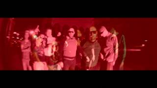 LU-K BEATS - Caracatita x NOSFE x KILLA FONIC x DJ GRIGO [ Official Video ]