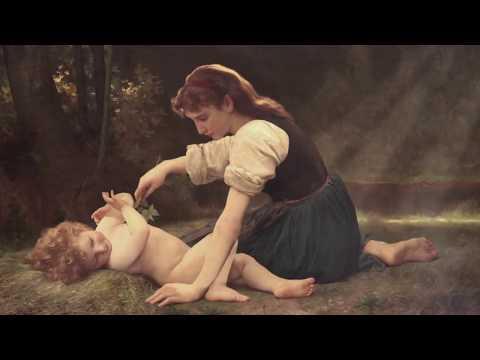 Nick Klein, BYRONIC HERO A/B [MUSIC VIDEO]