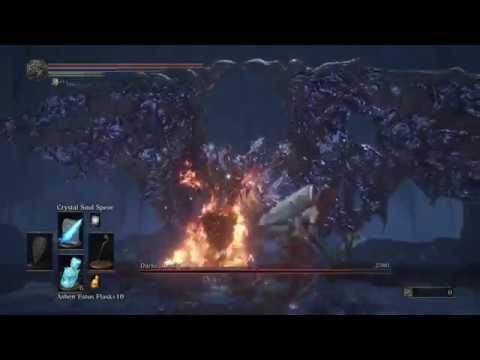 Darkeater Midir, or How to Poison Your Dragon