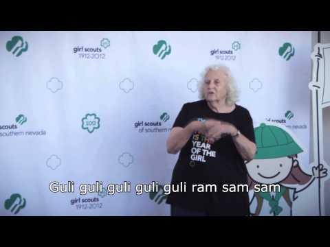 21 - Ram Sam Sam