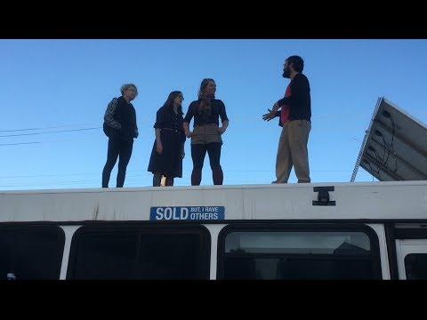 The Last Tour of Buspatch San Francisco