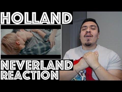 Holland Neverland MV Reaction