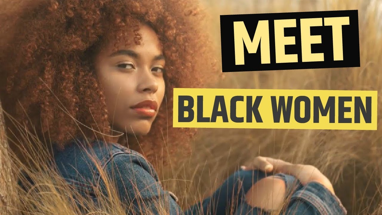 Where To Meet Black Women Who Are Looking For White Men -8410