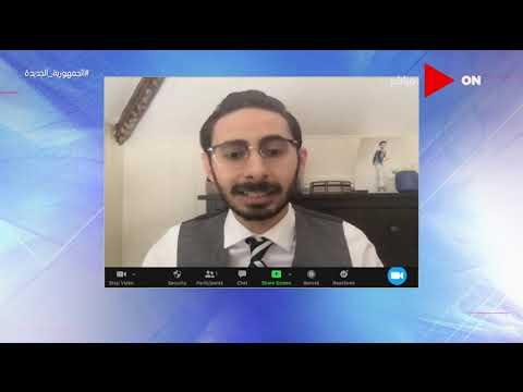 صحفي مصري من لندن: نسخة جديدة من فيروس كورونا في بريطانيا تجبر السلطات على تأجيل الفتح النهائي  - 00:54-2021 / 6 / 13
