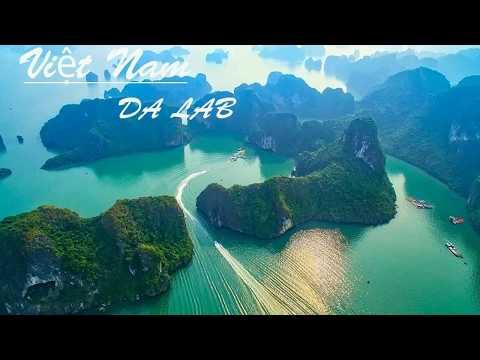 Việt Nam | DA LAB | Lyrics