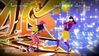 vuclip Just Dance 4 All Downloadable Contents
