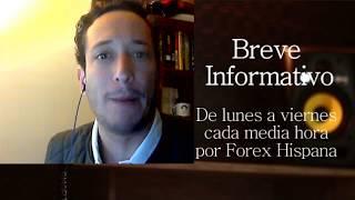Breve Informativo - Noticias Forex del 15de Diciembre 2017