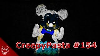 CreepyPasta #154 - Abandoned by Disney