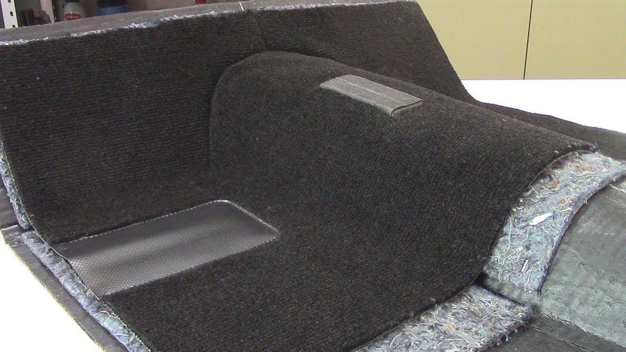 Automotive Trim Carpets Car
