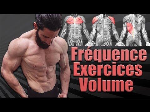 Pectoraux Epaules Dorsaux | Programme Musculation Personnalisé