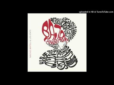 A JazzMan Dean Upload - Nacho Mateu - No hable con nadie - Latin Jazz