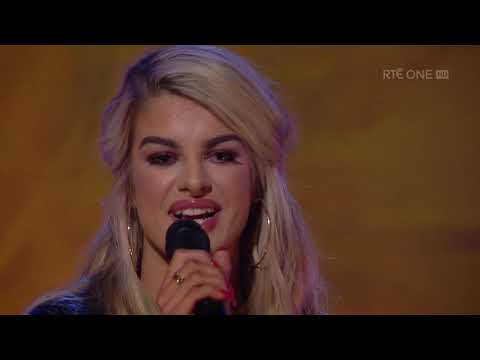 Sarah McTernan 22  | The Late Late Show | RTÉ One