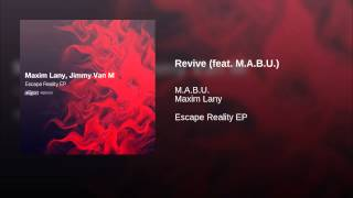 Revive (feat. M.A.B.U.)