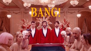 AJR - BANG! (Official Video)