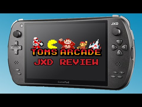 JXD S7800b - 12 Consoles & 24 Games Tested!