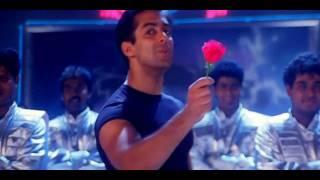 Aa Gaya Aa Gaya (Eng Sub) [Full Video Song] (HD) With Lyrics - Hum Tumhare Hain Sanam