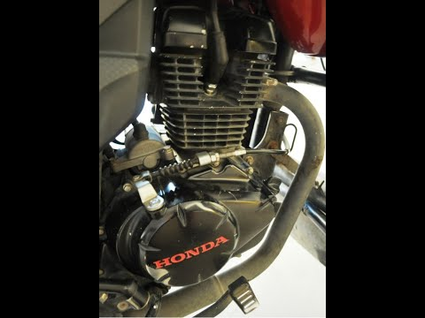 How to clean motorcycle spark plug