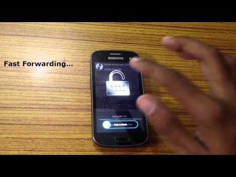 How to Install Android Lollipop on Samsung Galaxy S Duos 2 GT-S7582 (CyanogenMod)