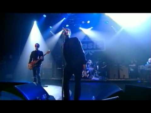 Oasis - Shock Of The Lightning - Bataclan 2008