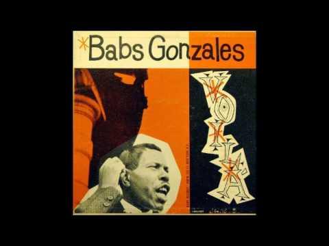 born Oct.27, 1919 Babs Gonzales
