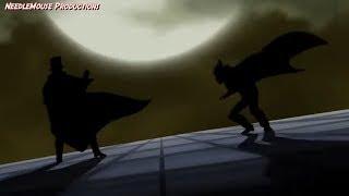 Batman Gotham By Gaslight Trailer | Batman Vs Jack The Ripper