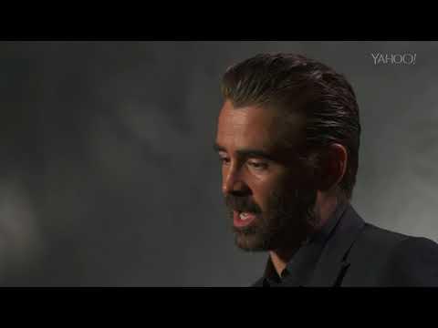 Role Recall: Colin Farrell