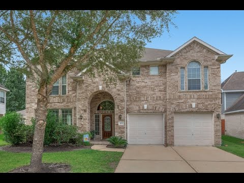 2123 Stoneycreek Park| RockStar Group | the Best Realtor in The Woodlands
