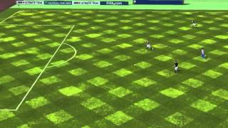FIFA 14 iPhone/iPad - Mongoloidi vs. Southampton