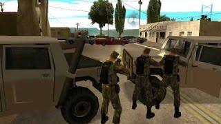 قراند اون لاين فعاليات وهجوم واقتحام في الجيش سيرفرالحياة الواقعية  محترفين الالعاب mta sa