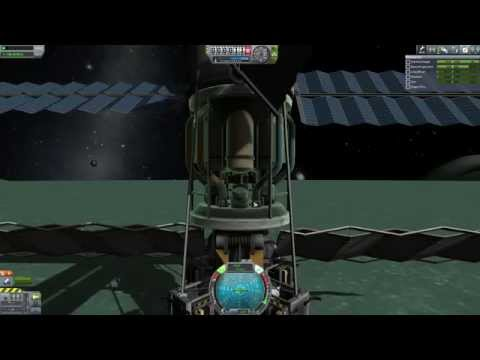 Kerbal Space Program - Career Mode - Part 30 - Resource Mining