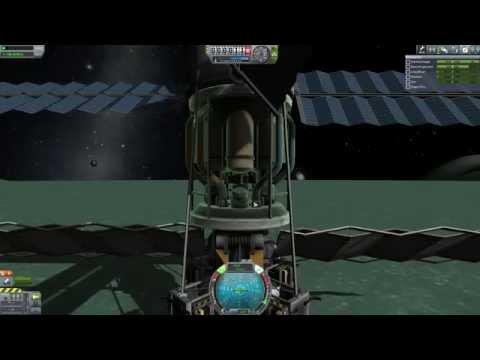 Kerbal Space Program - Career Mode - Part 30 - Resource Mining