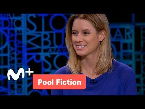 Pool Fiction: Jaume Balagueró y Manuela Vellés hablan de 'Musa', su nueva película  Movistar