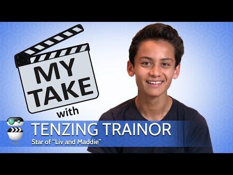 My Take - Tenzing Trainor