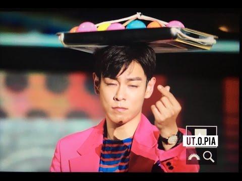 BIGBANG -  T.O.P @ FM in Foshan & Nanning, 10th & 12th June 2016