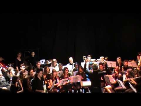Trumpet Town. Cto. nº 1 para  trompeta. Otto Schwarz.