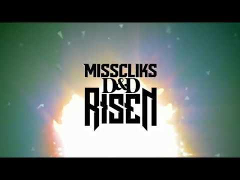 Episode 7 - Misscliks D&D Risen