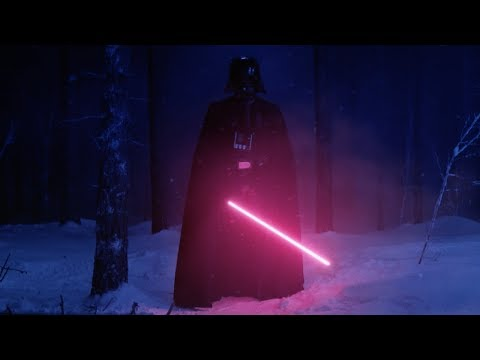 Vader VS Kylo Ren Trailer Exclusive - Star Wars Fan-Film Trailer