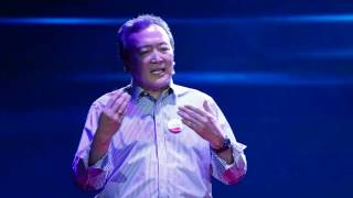 Энтрепрёнер сэтгэлгээ | Enkhbat Dangaasuren | TEDxUlaanbaatar