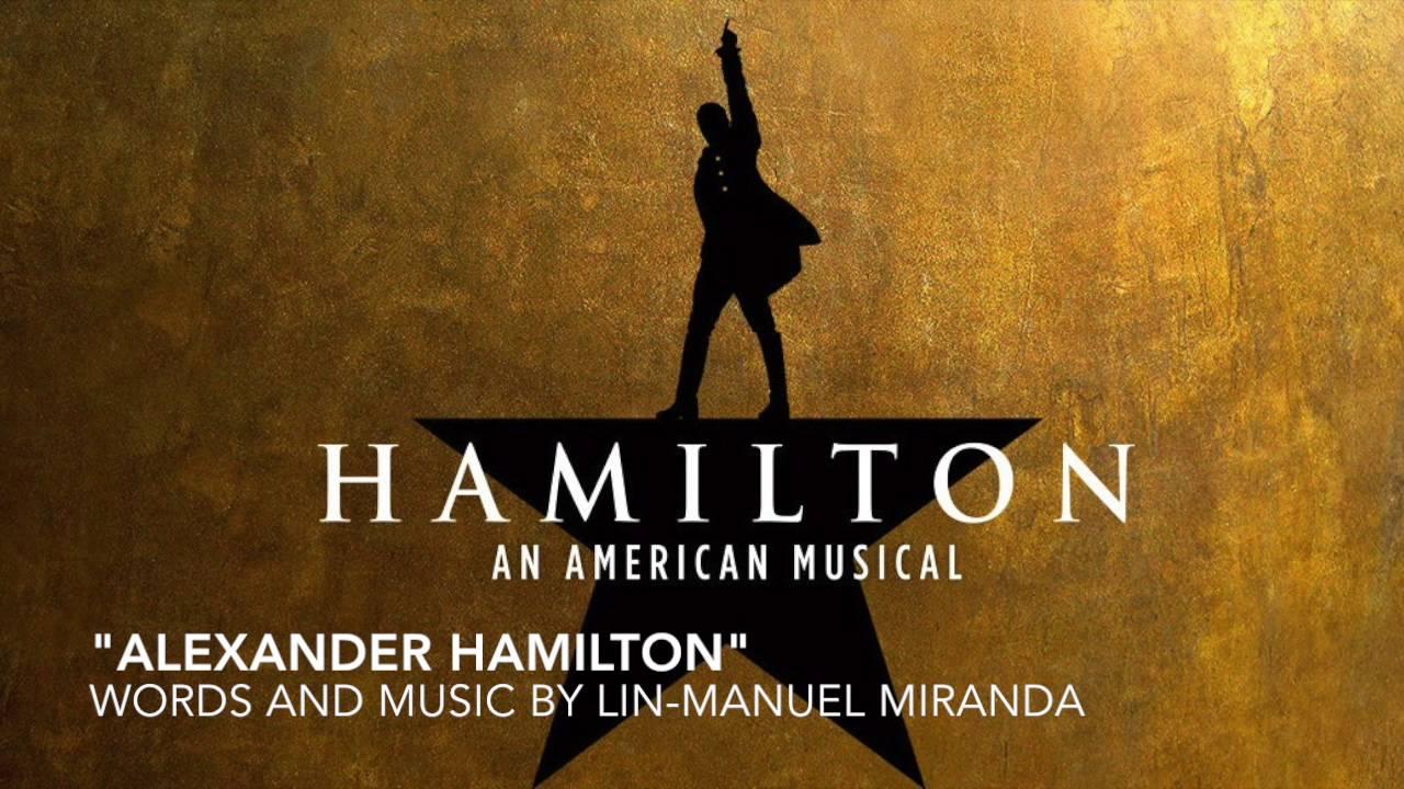 a critique of hamilton a musical by lin manuel miranda