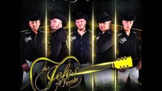 La Metralladora (Tololoche) - Los Jefes Del Rancho [Con Sangre Ranchera 2013] HQ