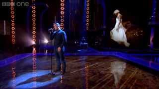 The Voice UK 2013 | Mike Ward performs