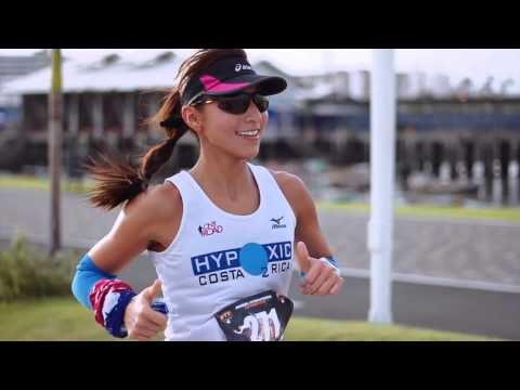 Panamá Half Marathon 2015