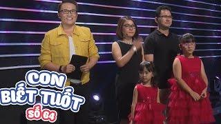 VÒNG ĐẶC BIỆT   CON BIẾT TUỐT   TẬP 64   24/04/2017   VTV GO