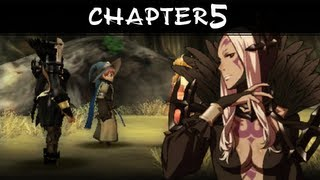 Fire Emblem: Awakening - Chapter 5 - Exalt and the king