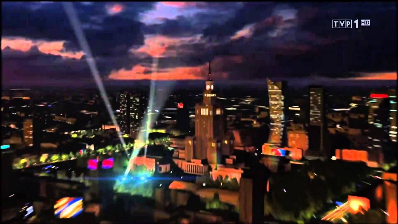 TVP Wiadomości Intro Transparant (HD) - YouTube