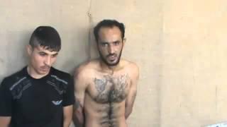 القبض على شبيح يغتصب طفلة 15 سنة.