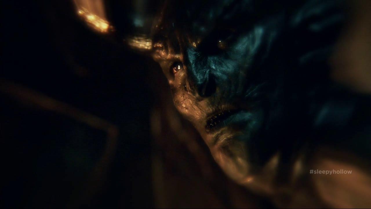 Download Sleepy Hollow 2x11 - Henry Kills Moloch