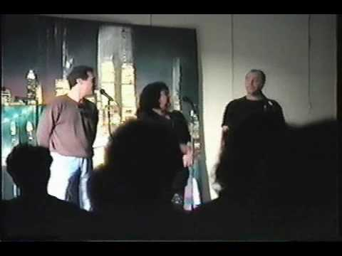 1999 BATB Con ~ Opening Ceremony 6 of 7