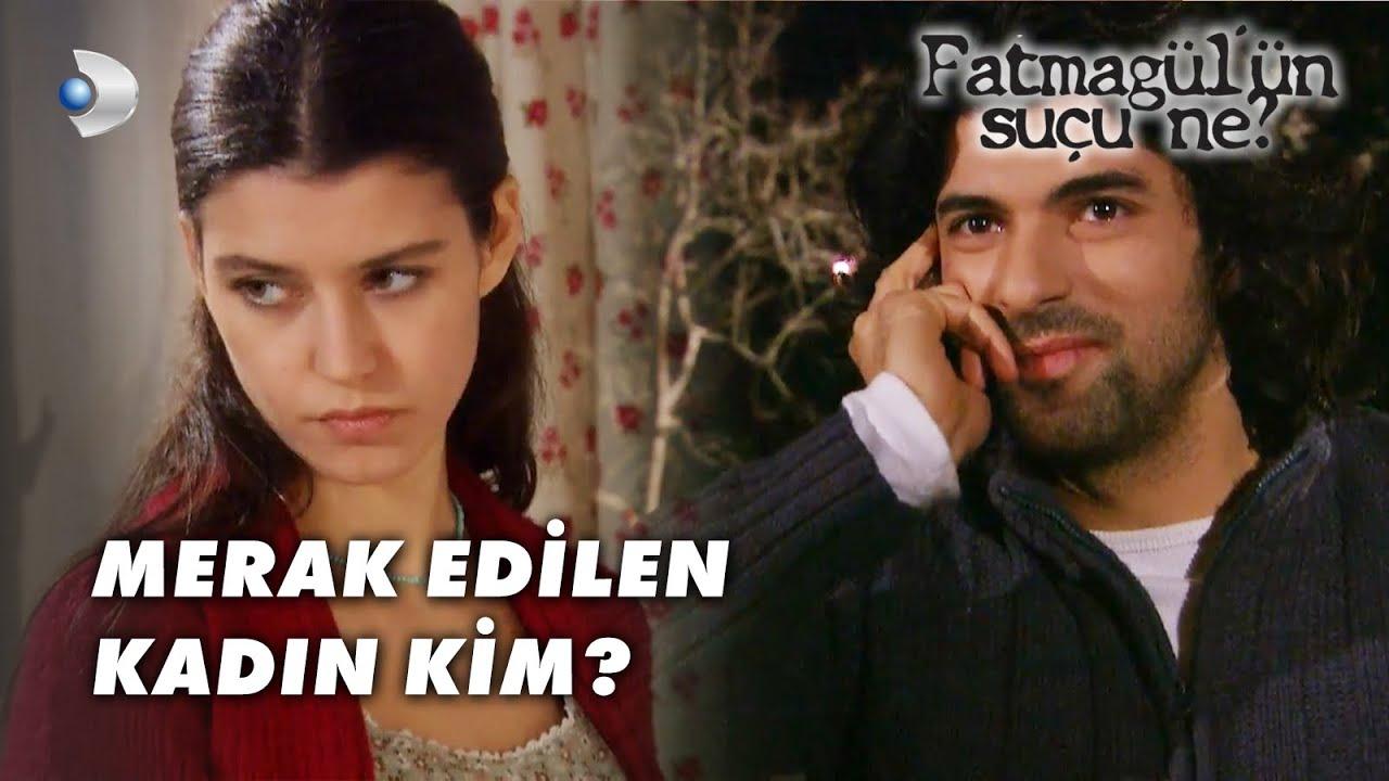 Kerim, Fatmagül'ün Parmağında Yüzüğü Görüyor! - Fatmagül'ün Suçu Ne 23.Bölüm