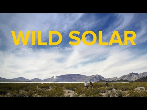 How is Solar Impacting the Environment it's in?
